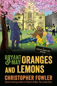 Cover Oranges and Lemons